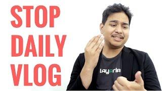 Video Stop Bikin Daily Vlog Ala Casey Neistat - #SeputarYoutube 16 MP3, 3GP, MP4, WEBM, AVI, FLV Desember 2018
