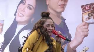 SITI BADRIAH - LAGI SYANTIK (LIVE PERFORM) #GLEGAR48THDAHLIAFM