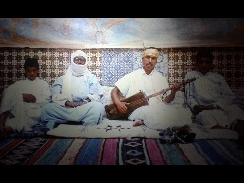 Màalam Baghni & Abderazzak Lkhirani -'_  Lailaha ila ah -_'Gnawa Oulad Bambra