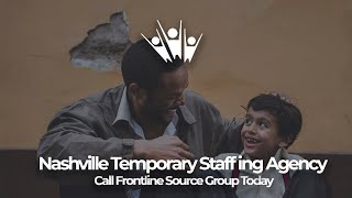 Temporary Staffing and Direct Hire Agency