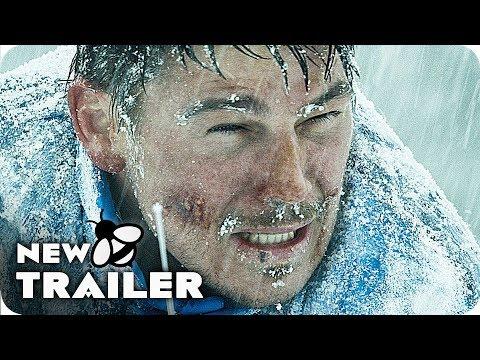 6 BELOW Trailer (2017) Josh Hartnett Movie