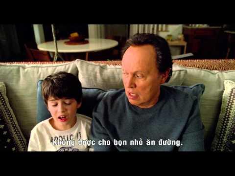 Parental Guidance_ Khi Cháu Là Siêu Quậy _ Trailer _ Megastar Cineplex