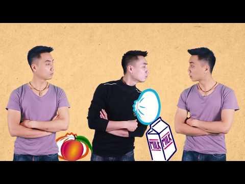 [Clip] - Ngực bự và những sự cố khó đỡ :3