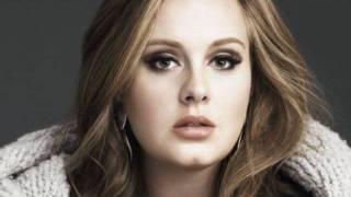 He Won't Go - Adele (lyrics)
