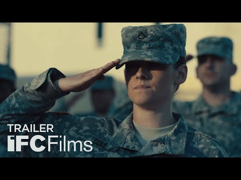 Camp X-Ray (Trailer)