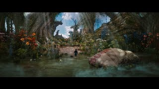 Nonton Oz The Great And Powerful Trailer Film Subtitle Indonesia Streaming Movie Download