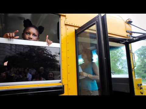Horton's Kids Washington Post Award Video