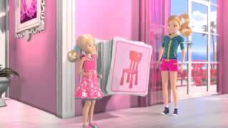 Barbie - Dubluar Ne Shqip (New 2014 HD )