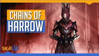 Warframe - I finally got the chance to do Chains of Harrow. People said it was 'Dead Space 4' and they weren't wrong. Get ready for some jump-scares. Be sure to follow me on Twitch for more streams: https://www.twitch.tv/skill_up_ggIf you want to sign up to Warframe, you can get some free stuff by using this referral code: https://www.warframe.com/signup?referrerId=586a5e3e3ade7f27084d4066Australians use offer code 'Skillup' to get 5% off Astro, Scuf and Nacon gear at https://bluemouthdirect.com/ --Check out this week's videos:I guest-starred on Warframe's Prime TIme!https://youtu.be/h1qDkdwHX7gPlease Stop Sending Me Free Stuffhttps://www.youtube.com/watch?v=_5xeUV6tGdkThe War Within Reaction Highlightshttps://youtu.be/T_g91mCL37wSecond Dream Reaction Highlightshttps://youtu.be/2xwPx8DjIkgThis Community is Amazing!https://youtu.be/8FCN8ZyBDoMMy Warframe Review (2017)https://youtu.be/0vuJitrbTFYActual, new stuff coming to Destiny 2:https://youtu.be/k3n2lcf1_KIDestiny 2 and The Division have this one problem in common:https://youtu.be/OfI3Gy-At4QDestiny 2 Starter's Guide:https://youtu.be/Haitiz2d0ngDon't forget to like and subscribe  :)====Follow me on Twitter: @skillupYTCheck out Skill-Up on Facebook over at www.facebook.com/skillupgg Follow me on Twitch over at: https://www.twitch.tv/skill_up_gg If you'd like to Donate to show support, you can do so at: https://strexm.tv/user/skill_up_gg