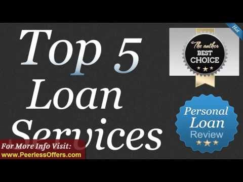 Payday Loans Online – Top 5 Bad Credit Personal Loans Services!