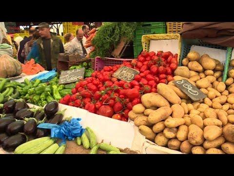 العرب اليوم - شاهد:التضخم وغلاء الأسعار يفسدان على التونسيين فرحة رمضان