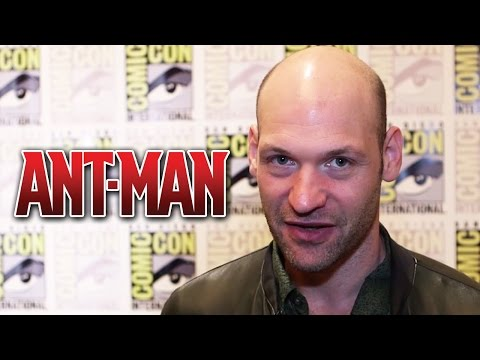 man - Corey Stoll talks about his new show