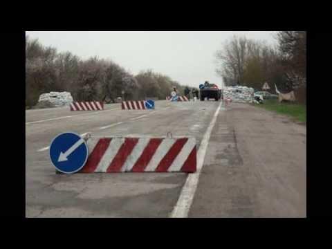 Нелли Нечаева - В зоне войны