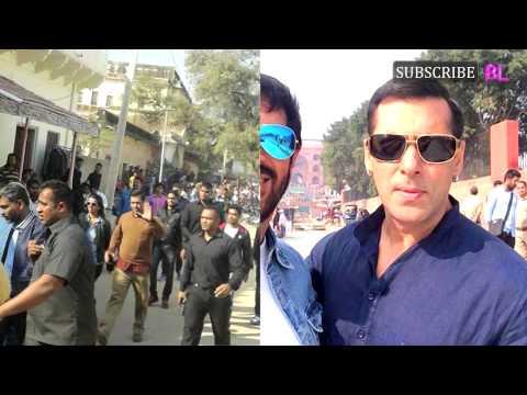 Salman Khan's Bajrangi Bhaijaan to NOT release d