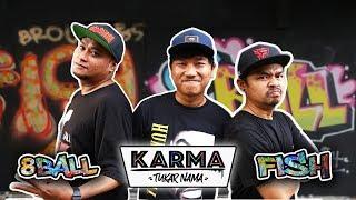 Video KARMA #1 - WENDI CAGUR VS 8BALL. KALAH KONSEP WENDI CAGUR! MP3, 3GP, MP4, WEBM, AVI, FLV Februari 2019