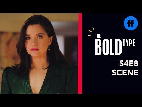 The Bold Type Season 4, Episode 8 | Did Ryan Lie To Jane? | Freeform