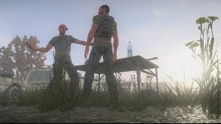 Видео H1Z1: Just Survive