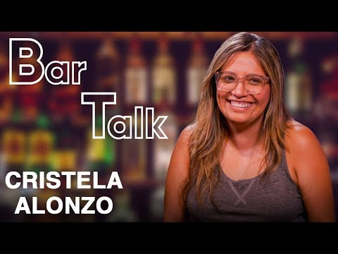 Cristela Alonzo Proves That Video Games Make You Smarter | Bar Talk