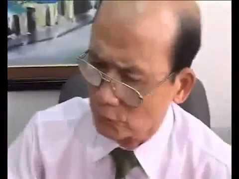 Tiểu Phẩm Hài: Nhà thơ Trần Tu - phần 2