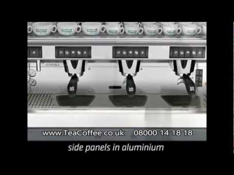 Rancilio Classe 7 Espresso Machine