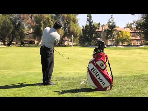 SCGA YoC JUNIOR GOLF TIP – Choosing The Right Club