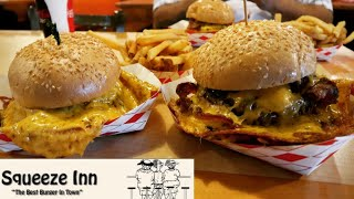 FwF Ep. 49 The Squeeze Inn Home of the Cheese Skirt