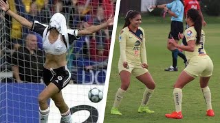 Video Crazy Goal Celebrations in WOMEN's Football MP3, 3GP, MP4, WEBM, AVI, FLV September 2019
