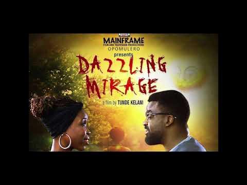 """Dark Cold Night (Dazzling Mirage) MIchael """"Truth"""" Ogunlade"""