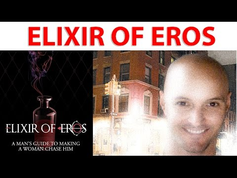 Elixir Of Eros Review Exclusvie Look Inside Mike