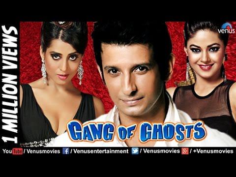 Gang of Ghosts (HD)  | Hindi Movies 2017 Full Movie | Hindi Comedy Movies | Latest Bollywood Movies