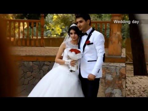 свадебные прически канибадама