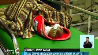 Download Video Tragis!! Keinginan Tak Dikabulkan Istri, Suami Ajak Bayinya Minum Racun Tikus - iNews Siang 08/01 MP3 3GP MP4