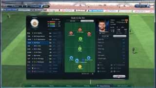 Fifa Online 3 : Đội hình + chiến thuật giả lập xếp hạng lên sao vàng, fifa online 3, fo3, video fifa online 3