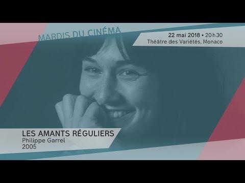"""""""Les amants réguliers"""" de Philippe Garrel, mardi 22 mai 2018, 20h30, Théâtre des Variétés de Monaco"""