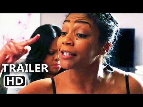 NOBODY'S FOOL Trailer # 2 (NEW 2018) Tiffany Haddish Comedy Movie HD