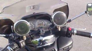 8. Suzuki Burgman AN400 k5