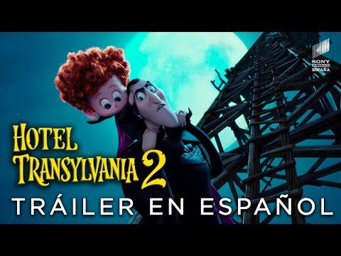 Hotel Transilvania 2 Teaser avance