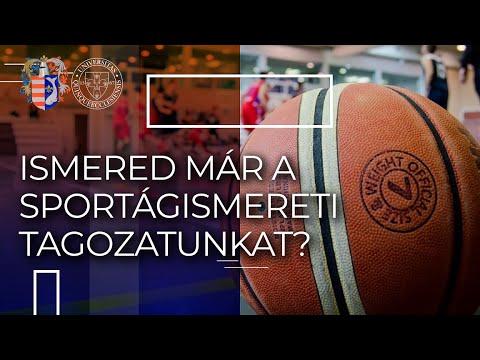 Általános sportágismereti és kosárlabda osztály (9. A)