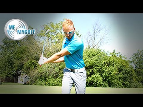 SLICE FIX AND POWER IN THE GOLF SWING