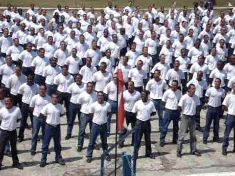 INCORPORAÇÃO AO CFSD 2010 CFAP PMERJ