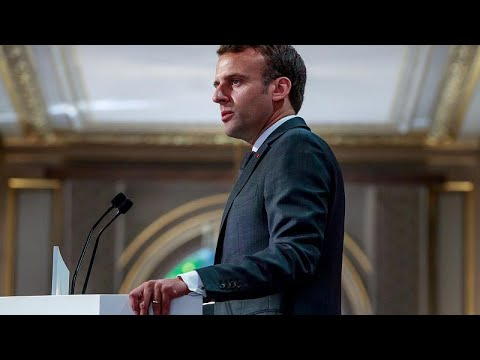 Frankreich: Macron will als Antwort auf die Gelbweste ...