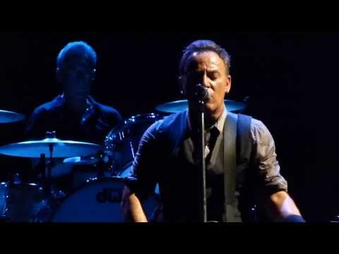 Springsteen - Dedicated to Nicholas from Belgium.