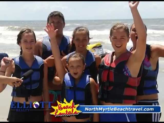 Things To Do in North Myrtle Beach SC