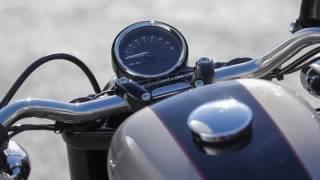 1. harley davidson roadster 1200 price