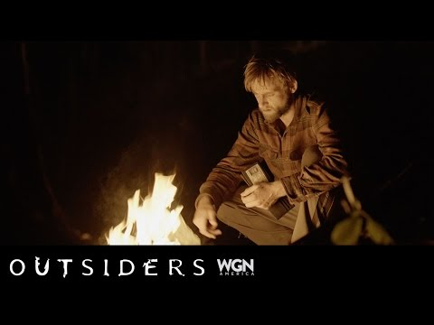 Outsiders Season 1 (Promo 'Off the Mountain')