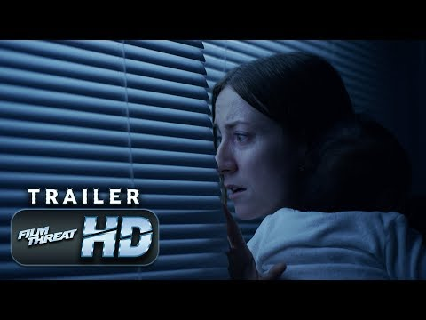SOMETHING | Official HD Trailer (2018) | Film Threat Trailers