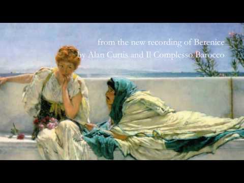 Quel bel labbro (Handel's Berenice) - Klara Ek & Ingela Bohlin