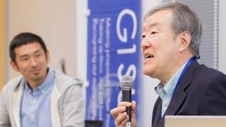 ビジネスリーダーが学ぶべき「歴史」ライフネット会長・出口治明氏×為末大氏