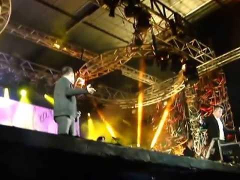 abertura show Bruno e marrone em Funilandia mg