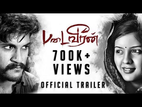 Padaiveeran – Official Trailer | Vijay Yesudas
